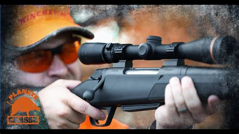 Winchester XPR - YouTube