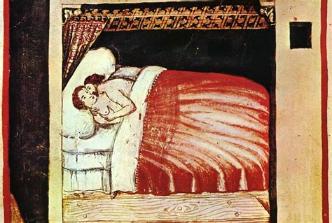 How Medieval People Decided Whether Sex Was Acceptable or