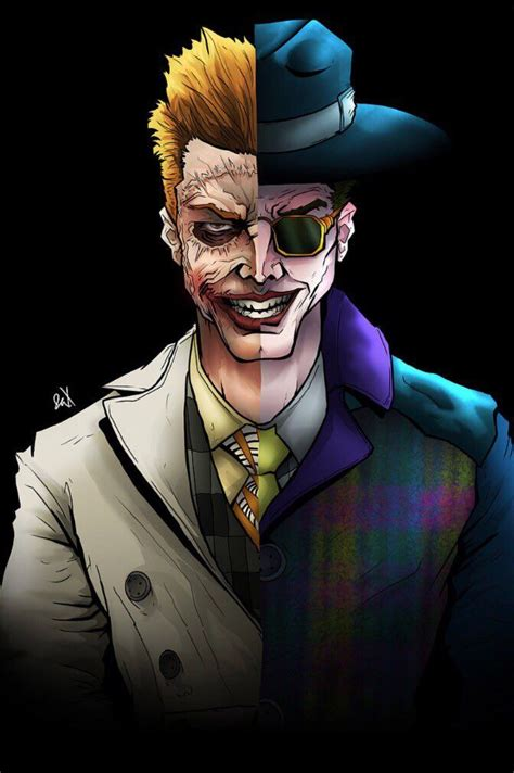 The Official Cameron Monaghan As Jerome Valeska/(Possibly