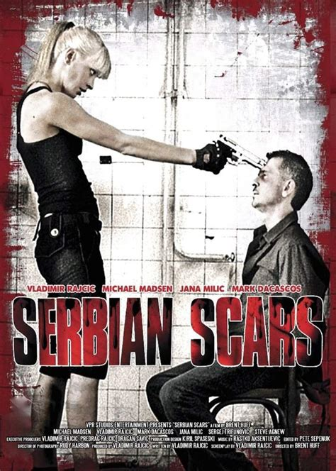 Watch Serbian Scars 2008 full movie online or download fast