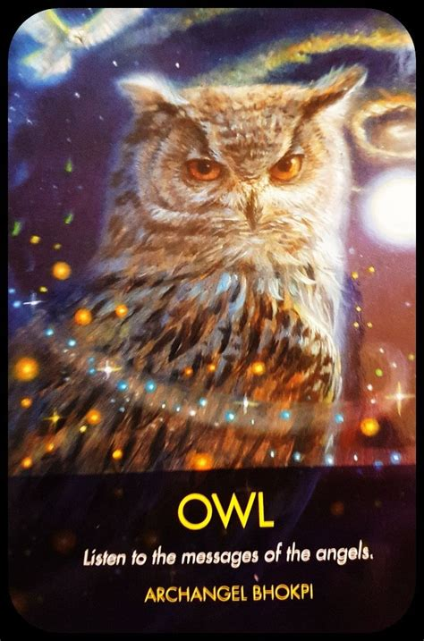 NEW Release ~Archangel Animal Oracle Cards by Diana Cooper