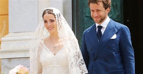 See Bee Shaffer's Second Wedding Dress in Italy   Who What