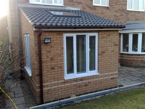 A Youngs Extension Construction Services Ltd - Builder in