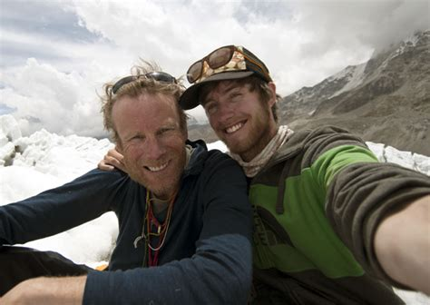 Two Fathers of Fame | Mountainfilm