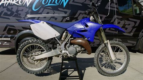 Project Two-Stroke Pt 1: Watch Aaron Colton Fully Rebuild