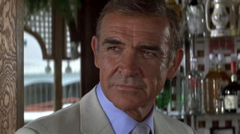 """Never Say Never Again: An """"Unofficial"""" James Bond 007"""
