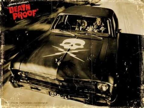 Death Proof-Down in Mexico-The Coasters_Subtitulado - YouTube
