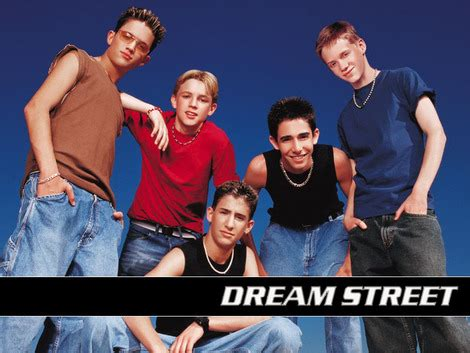 Dream Street: Where Are They Now?